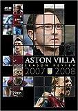 echange, troc Aston Villa Fc - Season Review 2007/08 [Import anglais]