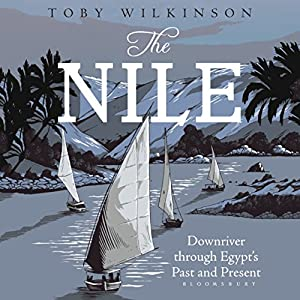 The Nile Audiobook