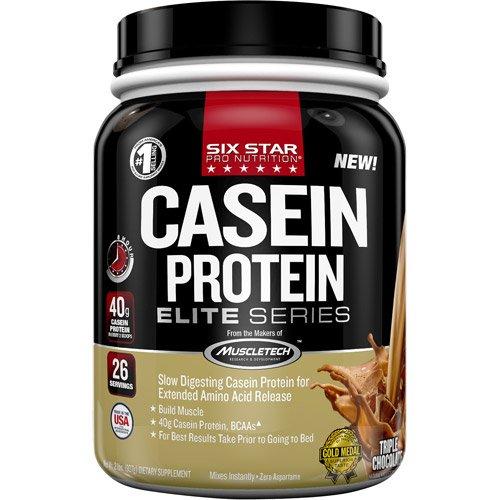 nutrition elite protein casein