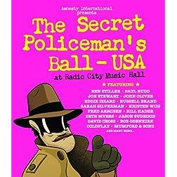 Secret Policeman's Ball: U.S.A.