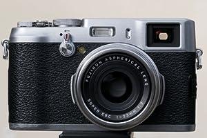 Fujifilm Finepix X100 [Camera]