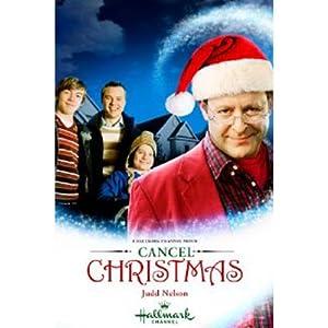Cancel Christmas from Hallmark