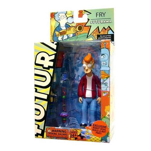 Figurine POP Futurama (différents modèles)