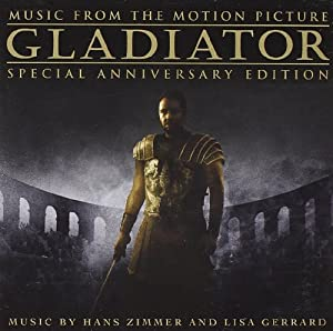 Gladiator: Special Anniversary Edition