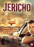 echange, troc Jericho - L'Intégrale de la saison 1 - Coffret 6 DVD
