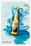 Tin Sign 20*30cm Metal Poster of Corona Beer Extra