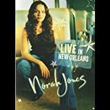 Norah Jones: Live In New Orleans [DVD] [2003] by Norah Jones