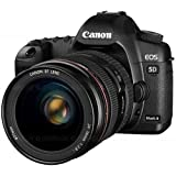 Canon EOS 5D Mark III  Full Frame Digital SLR Camera with EF 24-70mm f/4 L IS Kit