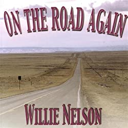[Willie Nelson cover art]