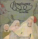 Novella LP (Vinyl Album) US Sire 1977