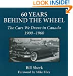 60 Years Behind the Wheel: The Cars W...