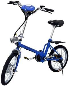 shoprider e bike electric bike blue health. Black Bedroom Furniture Sets. Home Design Ideas
