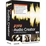 51oSS0yjCiL. SL160  Buy Cakewalk Pyro Audio Creator ..Buy This
