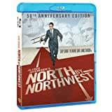 North By Northwest [Blu-ray] [1959] [Region Free]by Cary Grant