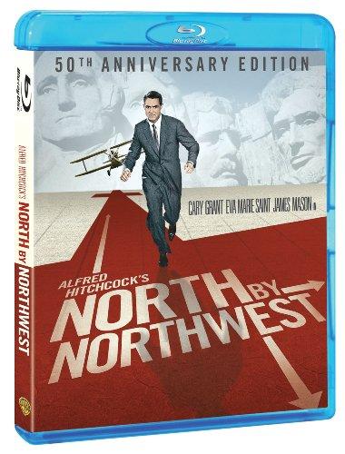 North by Northwest / На север через северо-запад (1959)