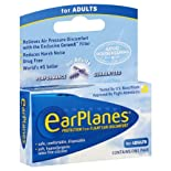 EarPlanes, for Adults 1 pr.