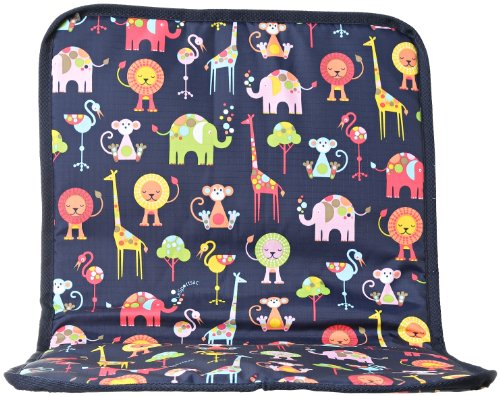 LeSportsac Ryan Baby Diaper Bag,Zoo Cute,One Size