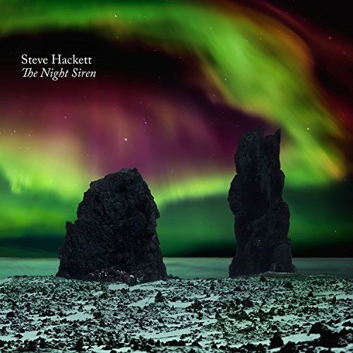 Audio CD : The Night Siren [+Peso($32.00 c/100gr)] (US.AZ.10.37-0-B01NAWK1IC.387)