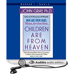 Children Are from Heaven (Unabridged)