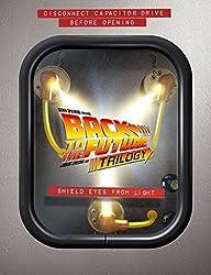 Back to The Future Flux Capacitor Boxset [Blu-ray] [1985] [Region Free]