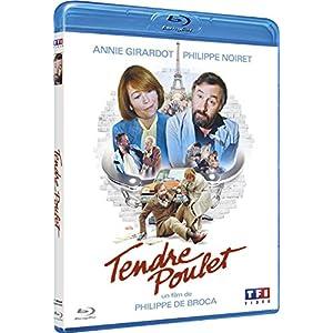 Tendre poulet [Blu-ray]