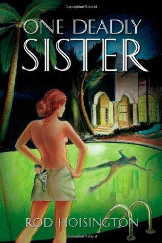 One Deadly Sister (Sandy Reid Mystery Series)