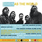 As the World by Echolyn (2005-07-01)