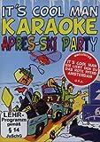 It's Cool Man - Karaoke Apres-Ski Party - DVD