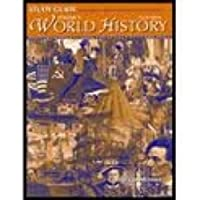 Study Guide Volume II for World History by Upshur