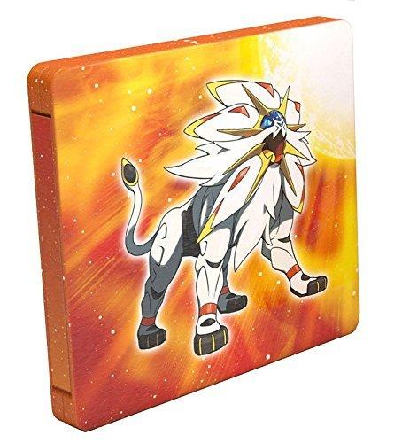 pokemon-sol-edicion-limitada-steelbook