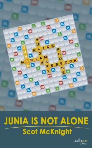 Amazon.com: Junia Is Not Alone eBook: Scot McKnight: Kindle Store