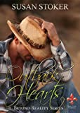 img - for Outback Hearts (Beyond Reality Book 1) book / textbook / text book