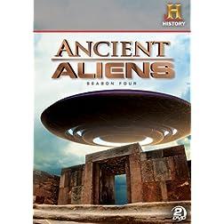 Ancient Aliens: Season Four