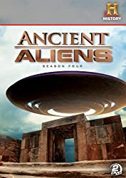 Ancient Aliens: Season Four