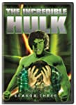 The Incredible Hulk: Season Three [DVD]