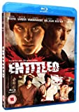 The Entitled (Blu-Ray) (Import