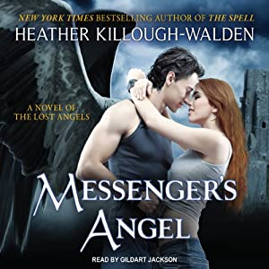 Messenger's Angel: Lost Angels, Book 2 | [Heather Killough-Walden]
