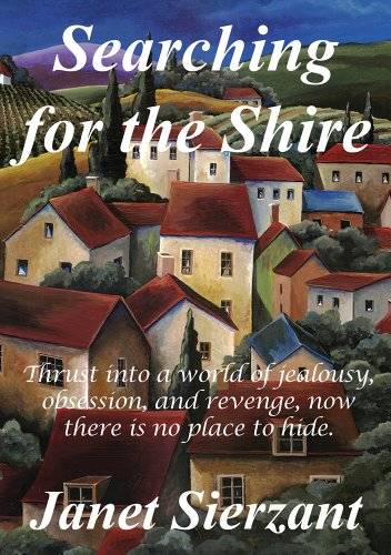 Searching for the Shire (Book One)