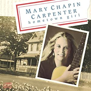 Mary Chapin Carpenter In concert