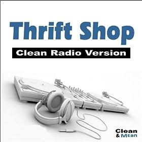 Macklemore - Thrift Shop Lyrics   MetroLyrics