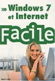 echange, troc Henri Lilen - Windows 7 et Internet facile