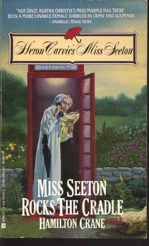 Miss Seeton Rocks The Cradle (Heron Carvic'S Miss Seeton) front-678443