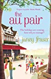 Janey Fraser The Au Pair