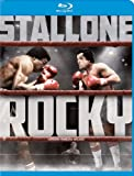 Rocky (Bilingual) [4K Blu-ray]