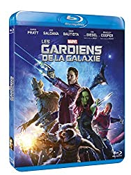 Les Gardiens de la galaxie [Blu-ray]