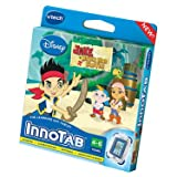 VTech InnoTab Software: Jake and the Never Land Pirates
