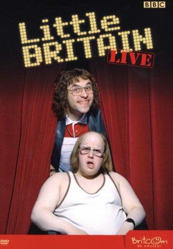 Little Britain - Live