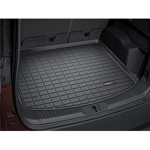 - 40570 - 2013 - 2014 Ford Escape Black Cargo Liner: Automotive