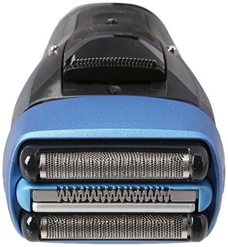 Braun博朗 Cool Tec CT2s 往复式三刀头 冰感剃须刀图片