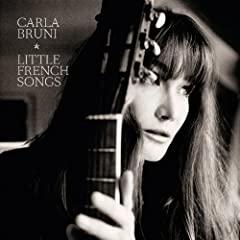 Little French Songs [+digital booklet]